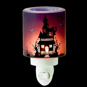Scentsy mini warmer